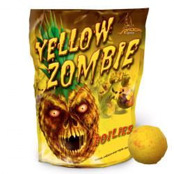 Jellow Zombie 20mm